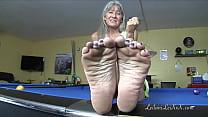 You Won My Feet TRAILER