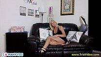 Cum on Mommy's Titts - Download mp4 XXX porn videos