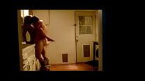 Scott Eastwood and Kim Matula (Dawn Patrol)