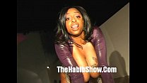 NBA All-Star Weekend with PornStar Carmen Hayes Uncut and RAW