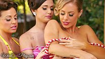 Twistys - Ariana Marie Abigail  vs Nicole Aniston