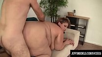 Jeffs Models - Cute SSBBW Erin Green Doggystyle Compilation Part 1 Vorschaubild