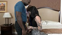 Charlotte Sartre and Sheena Ryder IR Orgy Preview