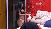 Big Brother Brasil 16 - bbb16 Munik 09