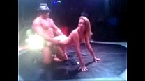 Show Pamela Sanchez en Benidorm video