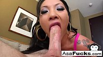 Superstar Asa Is Known For Her Sloppy BJ's Preview