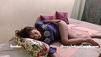 Desi Indian College Girl Sarika Making Sensual