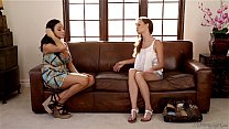 Ariella Ferrera and Kacy Lane at Mommy's Girl preview image