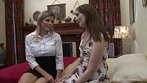 I have sex with my daughter's friend! - Cory Chase and Maya Kendrick - 9Club.Top