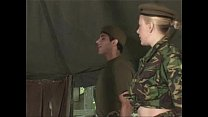 Screenshot British Army Mmf Threesome With Anal Sex