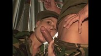 British Army MMF Threesome With Anal Sex > UK girls live here: bit.ly/ukgirls1