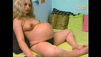 pregnant blonde will pop any minute - PregnantH...'s Thumb