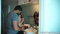 Image: Trick Your GF - Fuck-punished for Kendra Cole cheating teen-porn