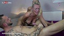 My Dirty Hobby   Threesome Intense Fuck Fest!