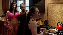 PlayboyTV Swing S04 E07 Andres & Nina preview image