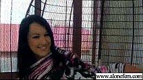 Masturbating With Dildos Love Teen Cute Hot Girl clip-25 Thumbnail