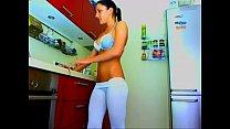 XCAMGIRL69S.COM ANGIE IN TIGHT LEGGINS ON CAM pornhub video