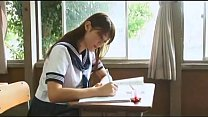 Free download video bokep Japanese Striping in Class