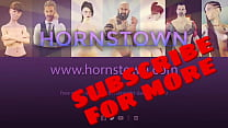 Hornstown Lily  Sissyfication