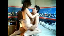 Busty unshaved gf gets fucked in different positions صورة