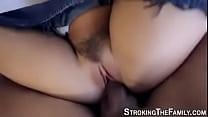 Aunty pussy ramed