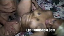 Her pussy banged by BBC nut sucker fuck licks