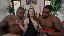 Jillian Janson First BBC DP only here for LP members to enjoy this girl is a superstar and she took it like one!!! AA009 - LegalPorno porn thumbnail
