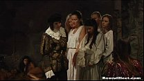Image: Countess Enjoys In Fresh Lesbian Slaves