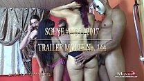 4 Spermaduschen für 2 Bi-Girls - Gästeparty mit Usern - SPM AmandaCarmela TR144 Vorschaubild