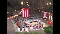 Strange Japanese sex festival - watch more at teenandmilfcams.com [페스티발 축제 Festival]