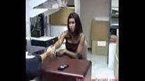 BANGBROS - Colombian Julia Garcia Casting Video thumb