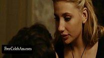 Screenshot Miriam Giovanelli Gli Sfiorati Blonde