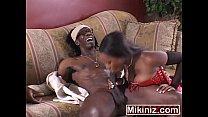 Bust A Nut On Yo Ass Ariel Alexus, Anal Black on Black Facial Big Dick