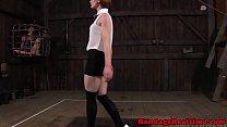 [assamese mms] - Sub Hazel Hypnotic walks with pussy hook thumbnail