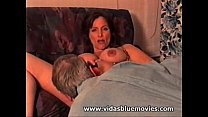 Vida Garman - Pregnant Masturbation thumb