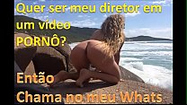Want To Be My Director In A PORN Video? Then Ca