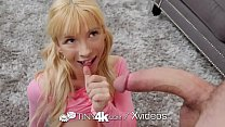 Tiny4k Playful teen Kenzie Reeves valentines da... thumb