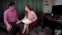 Sexy Boss Convinces You to Cheat! Lady Fyre Femdom Homewrecker Vorschaubild