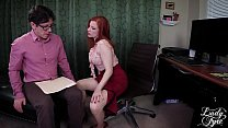 Sexy Boss Convinces You to Cheat! Lady Fyre Femdom Homewrecker thumbnail