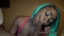 7813 THIS IS DSLAF- Ms Headrush Gives Amazing Sloppy Head And Best Cum In Mouth Ever- DSLAF preview