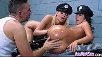 Oiled Big Booty Girl Love Deep Hard Anal Sex mo... Thumbnail