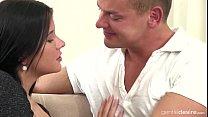 Natural Hottie Mia Manarote Makes Sensual Love thumbnail