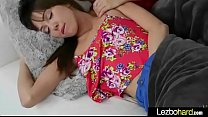 Sex On Tape With Horny Lesbo Girls (Jenna Sativa & Val Midwest) mov-17