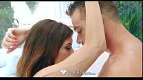 PureMature - Business woman Veronica Vain cleans her pussy and ass Preview