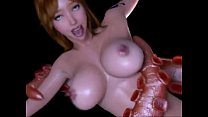 Monster Cocks,Busty Babe...( 3D)