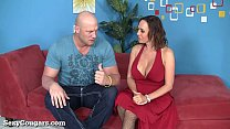 Stranded milf gets taken for a ride! - Jaye rose hd thumbnail
