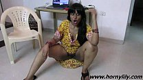 Nuteen.Net ◦ Indian Babe Lily Sexy Interview thumbnail