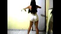 novinha irmã da darlene silva a danadinha do funk video