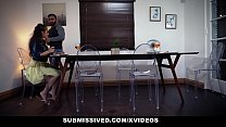 9331 Submissived - Cute Submissive Sofie Reyez Gets Dominated By Her roommate preview