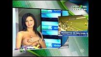 Goluri si Goale ep 4 Miki si Roxana (Romania naked news) thumbnail